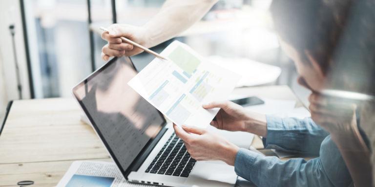 Professional Workforce Solutions im Arbeitsalltag gelebt